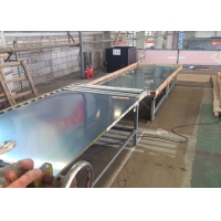 Buy cheap 201 304 316 309 310 321 Polished Surface cold rolled stainless steel sheet from wholesalers