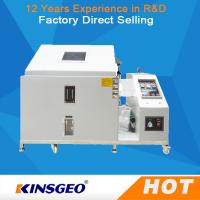 China 600L Accelerated Salt Spray Corrosion Test Chamber For Metal Parts wholesale