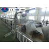 China corn or wheat flour Non Fried Instant Noodle production line and noodle machines wholesale