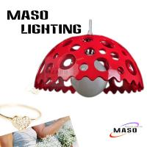 pendant lamp creative resin lamp living room modern brief individuality restaurant light