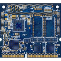 China Solar System Controllers Full Turnkey PCB Fabrication Service wholesale