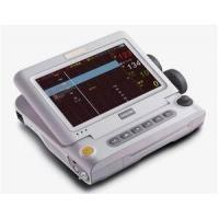 """China 12.1""""Folding 90 Degree Multi Parameter Patient Monitor Medical Use For Fetal / Maternal wholesale"""