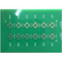 China HDI PCB , resin plugged vias & laser drilling on sale