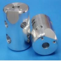 China CNC Machining/Turning/Milling/Grinding Valve Aluminum Safety Couplings wholesale