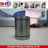 China Standard linear slide LM16UU/AJ/OP bearing linear motion bearing wholesale