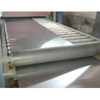China 1 mm thickness 1220*2440mm 304 Stainless Steel Sheet 2B NO4 8k Finish wholesale