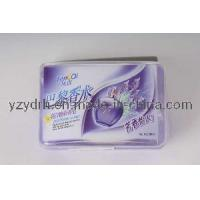China Lavender Essence Perfumed Soap wholesale