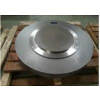 China AISI 418 (Alloy 615, UNS S41800,Greek Ascoloy,AMS 5616) Forged Forging Steel Gas Turbine Wheel Turbine Discs Disks wholesale