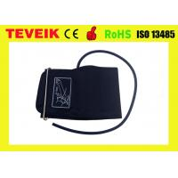 Dark Blue Different Size Automatic Electronic Blood Pressure Monitor Cuff BP