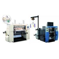 Quality FAX/ATM/POS paper roll slitter rewinder for sale