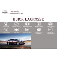Buy cheap Buick Lacrosse Smart Power Tailgate / Electric Tailgate Lift Kits Automotive from wholesalers