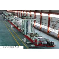 China Continuous Building Materials Projects Hot DIP Galvanizing Line Zinc Galvanization Machine on sale
