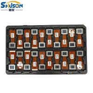 China Panasonic PT VX420 LCD Panel LCX172 Projector Accessory wholesale