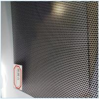 China New product self-adhesive home glass decoration film black dots decoration film wholesale