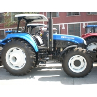 China YTO X1104 4WD 110HP Four Wheel Drive Farm Tractor For Agriculture wholesale