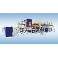 China LY-ASCP2 Film Packaging Material Extrusion Lamination Machine wholesale