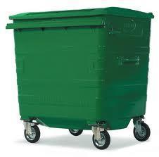 Plastic Garbage Bin/Truck/Can