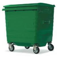 Quality Plastic Garbage Bin/Truck/Can for sale
