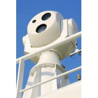 China Shore Based Boat Surveillance System , Electro Optics Coastal Security Systems wholesale