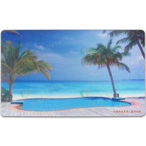 China Self-adhesive washable ultra thin floor mats, wholesale rubber floor mats, sublimation floor mats wholesale