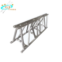 China Triangle Concert Stage 6060 T6 Aluminum Folding Truss wholesale