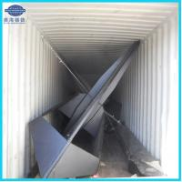 China Offshore 8T Flipper Delta Marine Anchor With DNV ABS CCS BV NK Class wholesale
