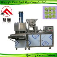 China Northeast traditional frozen peas pudding forming machine wholesale