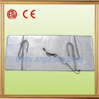 China Carbon fiber far infrared weight loss blanket wholesale