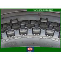 Buy cheap Muti Ring Q345 Steel Motocycle Tyre Mold By EDM / CNC Technology from wholesalers