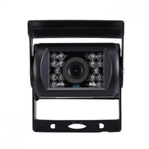 China DC 9-35V Night Vision Rear View Camera Waterproof NTSC/PAL TV System Energy Saving on sale