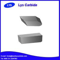 China Wear Resistant tungsten carbide saw tips for wood cutting tools wholesale