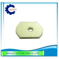 China N404  Felt Pad 16*3*2mm Makino WEDOO EDM Spare Parts  6EC220B714=1 wholesale