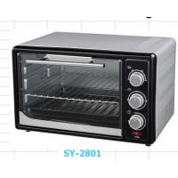 Quality 28L electric oven, toaster oven for sale