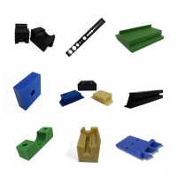 China 5 Axis Anodizing Nylon Delrin Plastic CNC Turning Milling Parts wholesale