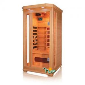 China Infrared sauna wholesale
