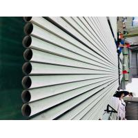 """China 1 / 2"""" - 48"""" Seamless Welded Hastelloy C22 Tubing High Performance ASTM UNS N06022 wholesale"""