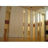 China Standard Durable Operable Office Partition Walls Sound Proofing Customized wholesale