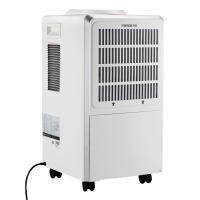 China High Efficiency Home Basement Dehumidifiers , 50l Stainless Steel Dehumidifier on sale