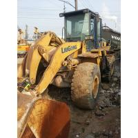 China USED LIUGONG 856 Wheel Loader with cat engine For SALE CHINA wholesale