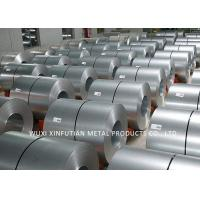 China G50 Steel Galvanised Slit Coil For Roofing Sheets SGCC SPCC Normal Spangle wholesale