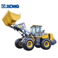 China XCMG Articulated Wheel Loader / Medium Wheel Loader Color Can Optional wholesale