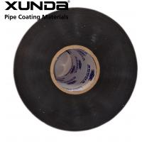China Self Adhesive Inner - Layer Anti Corrosion Pipe Wrap Tape 0.50 / 0.635 / 0.75 Mm Thick wholesale
