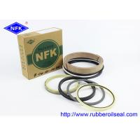 Buy cheap Caterpillar E349D E365C Excavator Seal Kit Hydraulic Bucket / Boom / Arm Sealing from wholesalers
