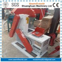 Quality heavy duty round log table circular sawmill with log carriage for sale