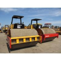 Quality CA300D used dynapac compactor Chad Mayotte Comoros Botswana for sale
