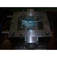 Quality DME / HASCO Tooling Plastic Injection Molding , Multi Cavity Hot Runner Mold wholesale