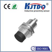 China Sn20mm / 25mm M30 Inductive Proximity Sensor Unshielded AC NO NC Connector wholesale