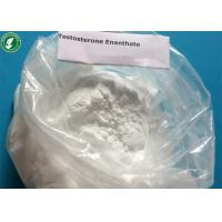 Buy cheap Testosterone Enanthate Raw Steroid Powders High Grade 99% purity 315-37-7 from wholesalers