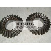 China ROHS/FCC Heavy Equipment Parts Good Bevel Gear For XCMG Paver wholesale