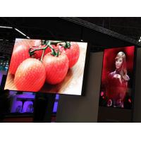 Buy cheap Full Color Stage LED Screen 1R1G1B Slim Large High Resolution indoor led screen from wholesalers